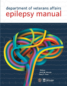 Cover of Epilepsy Manual